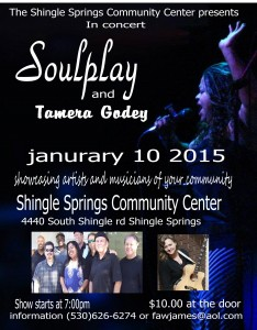 01102015Soul Play and Tamera Godey